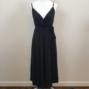 $10 CLOSET SALE❗️Theory Wrap Tie Dress